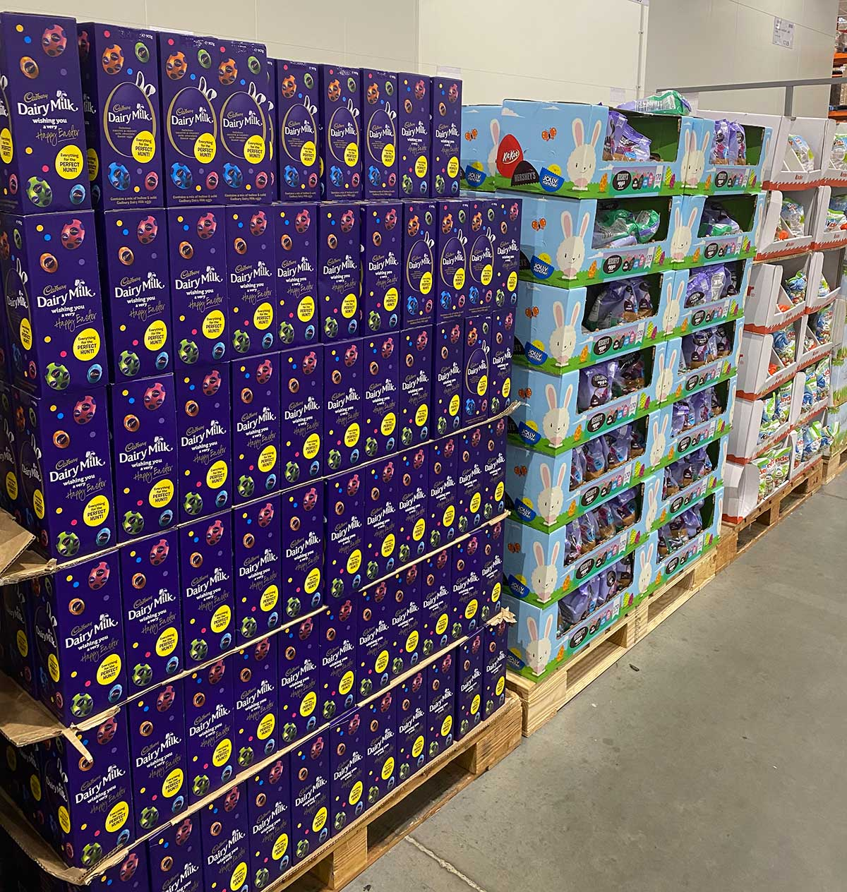 Costco Easter Eggs Products & Prices 2020
