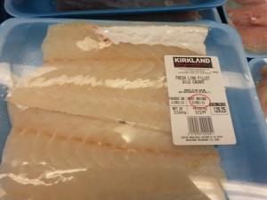 Kirkland Seafood