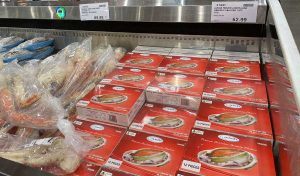 Costco Greenlip Abalone Box Price