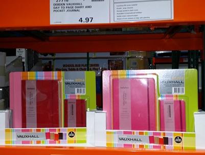 Debden-diary-pack-Costco-Australia-97-cent-special