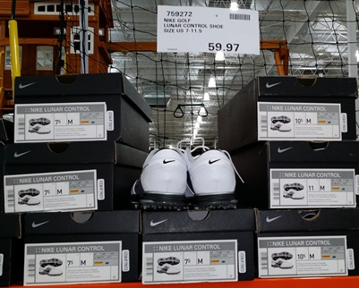 Nike-Lunar-Gold-Shoes-Costco-Australia-97-cent-special