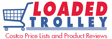 Loaded Trolley Logo
