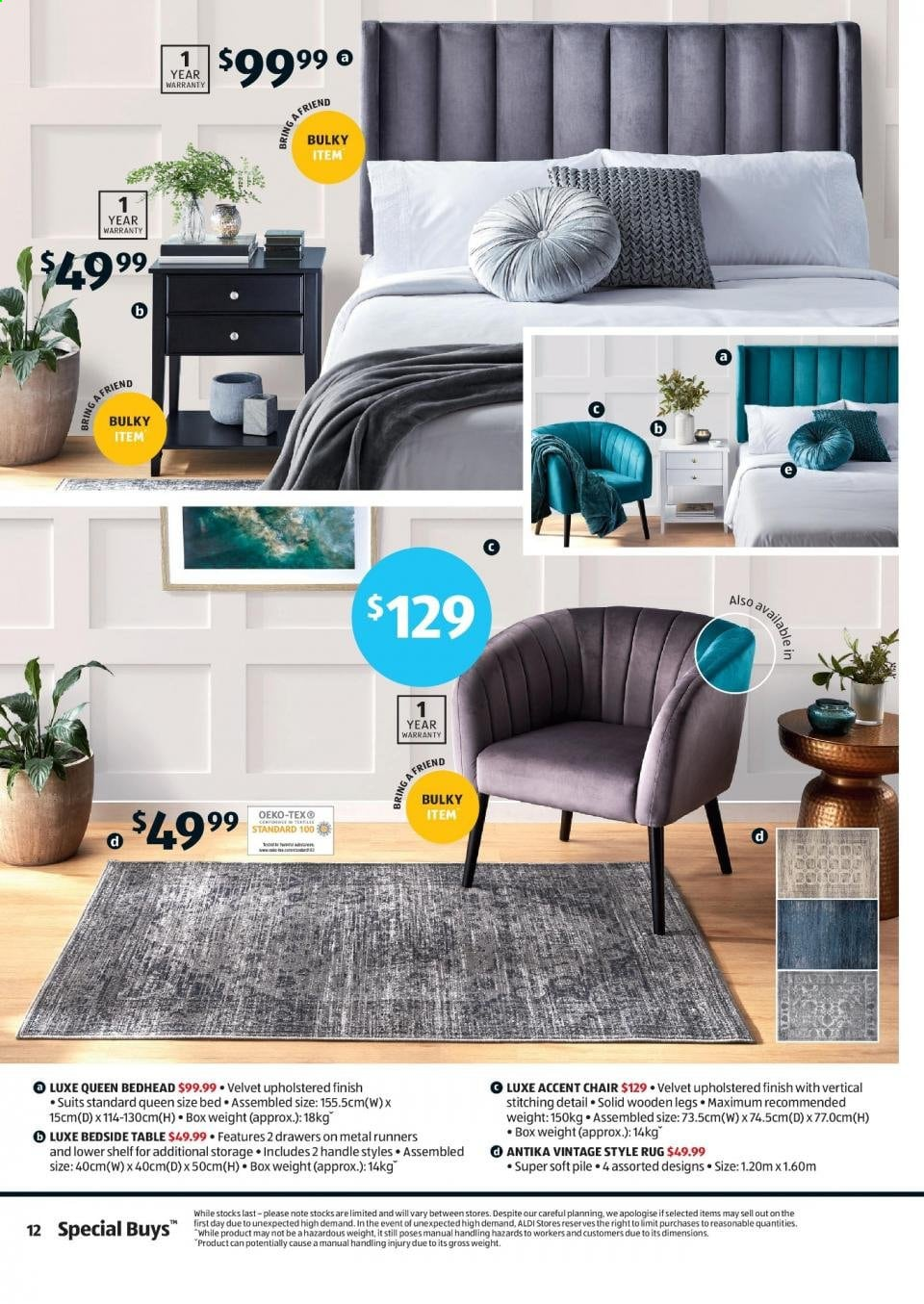 Aldi Catalogue Download Weekly Special Buys Savings More