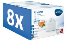 Brita Maxtra Water Filters 8 Pack