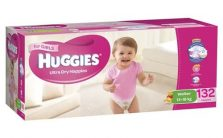 Huggies-walker